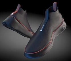 Shoe Design - Orbita Studio