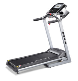 BH Treadmill design