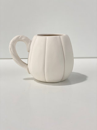 Pumpkin Mug