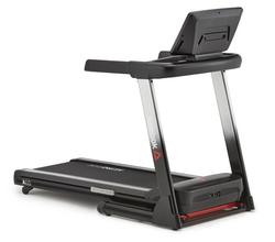 Reebok Treadmill design
