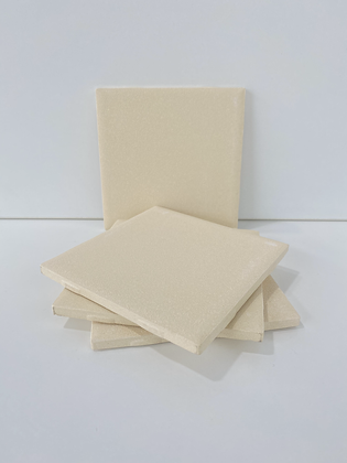 """4""""x4"""" tile/coasters (pack of 4 tiles)"""