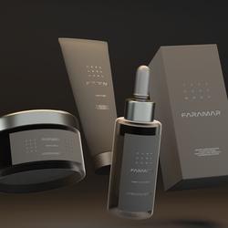 Packaging design - Orbita Studio