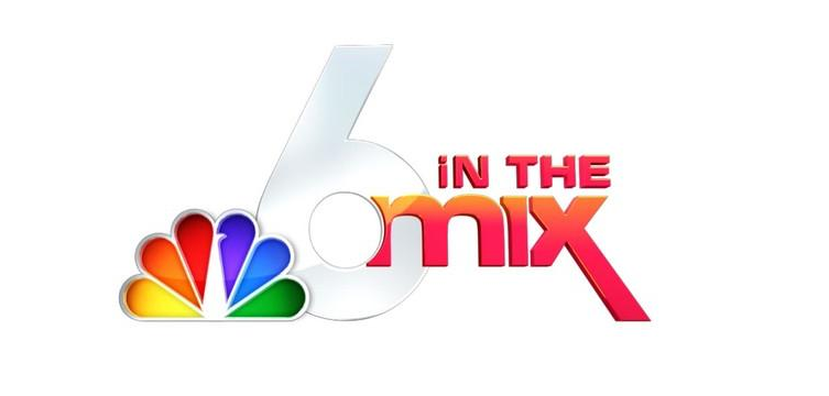 Artsy Hive @NBC 6 in the Mix
