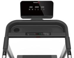 Reebok Treadmill low end console