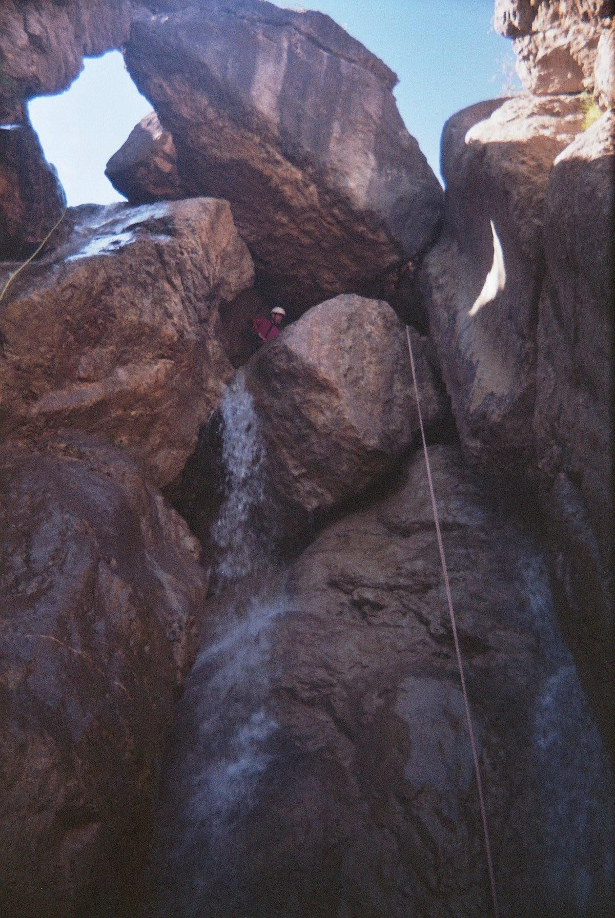 barranquisme-torrent-negre-vallcebre-21