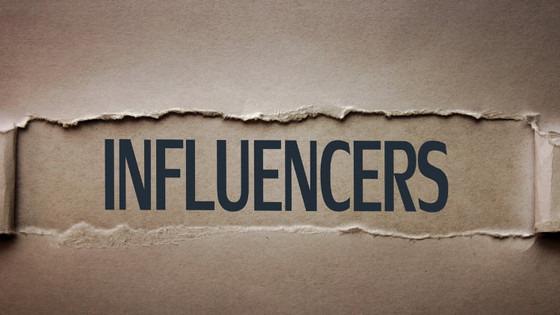 The Two Most Effective Types of Influencers