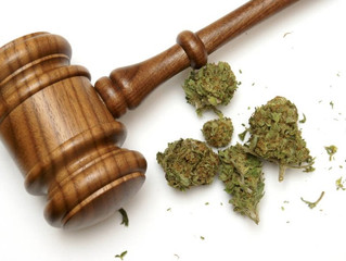 Marijuana Possession in Cook County