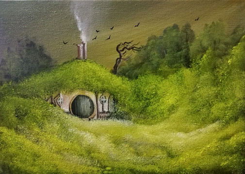 In the Shire Homesteams