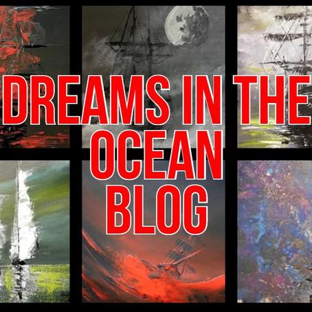 Dreams in the Ocean 2017