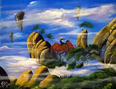Lonliness of the Phoenix