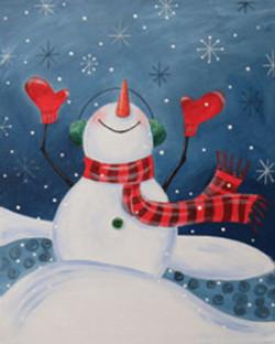 Paint Kit- let_it_snow