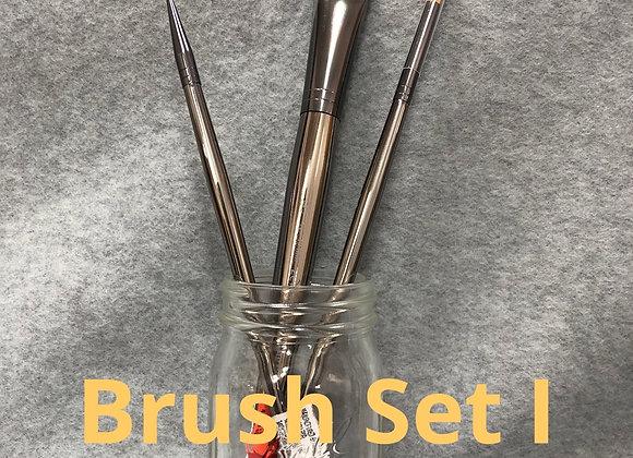 Brush Set I