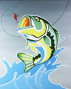 Paint Kit-hook_line_and_sinker