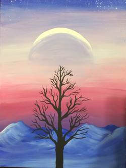 Big State Big Moon-Jess