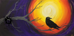 Raven copyright