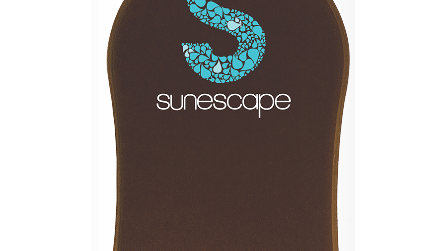 Sunescape Self-Tan Application Mitt