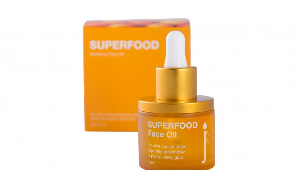 SUPERFOOD NIGHT OIL