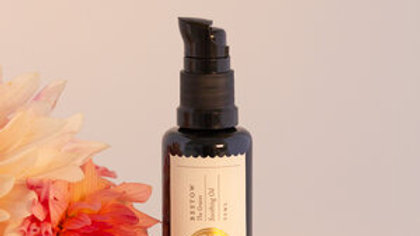 THE GRACES SOOTHING OIL