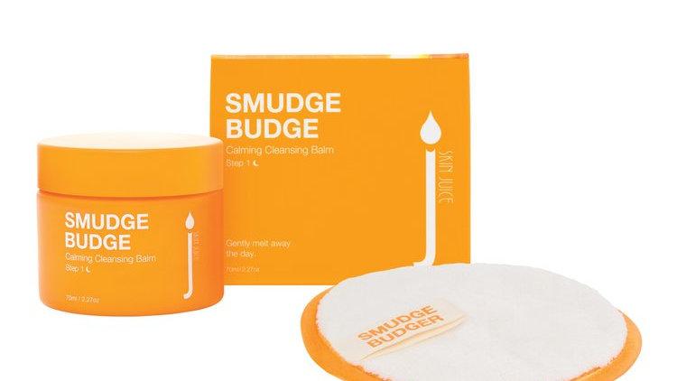 SMUDGE BUDGE