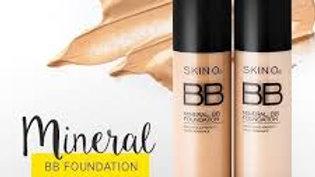 Mineral BB foundation