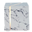 Thumbnail: CUBE MARBLE EFFECT DIFFUSER - WHITE