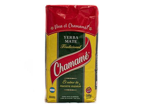 Yerba Mate Chamamé