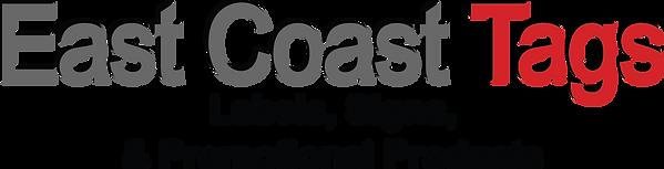 East Coast Tags Logo