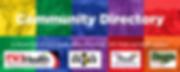 CNY Pride Community Directory header