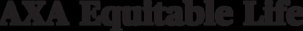 AXA Equitable Life logo