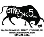 Otro Cinco Logo