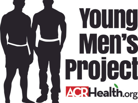 Young Men's Project