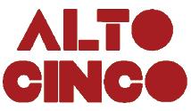 Alto Cinco Logo