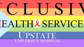 Inclusive Health Services