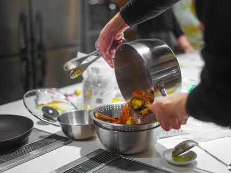 バルセロナの料理専門学校