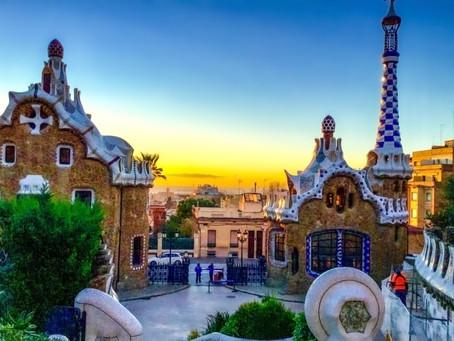 バルセロナの観光専門学校
