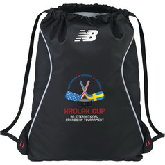 New Balance(R) Pinnacle Deluxe Drawstring Sportspack
