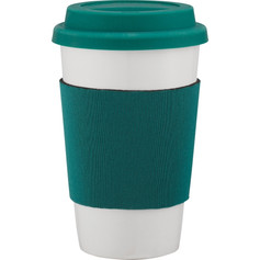 Cafe 14-oz. Ceramic Tumbler