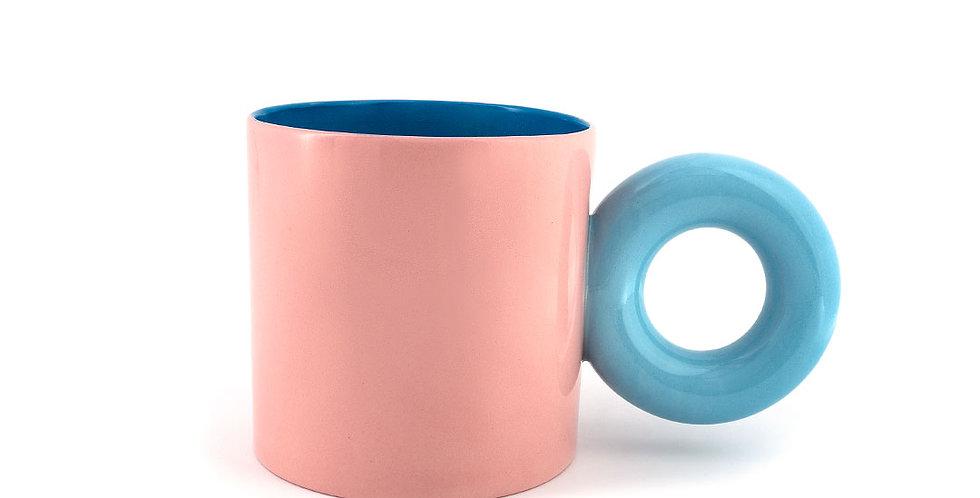 KOTO Mug Spanish Pink