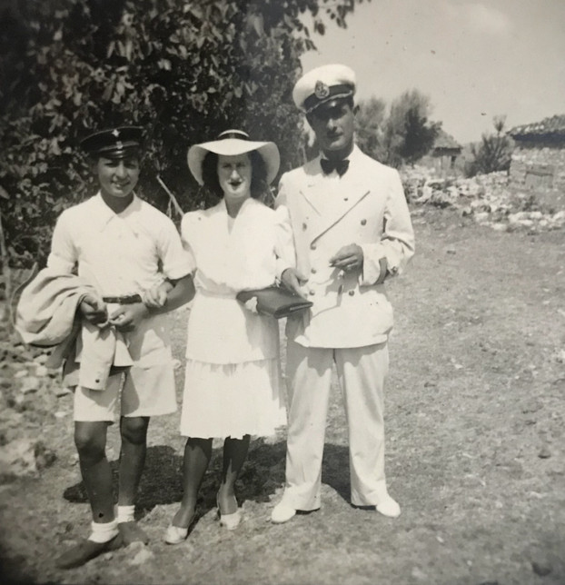 30's Ohrid, my grandparents.jpg