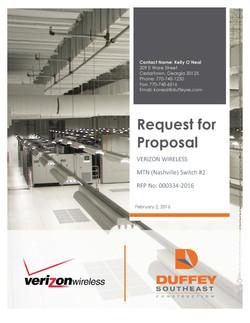 Duffy Proposal Page 1