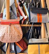 Handbags, Handmade Bags