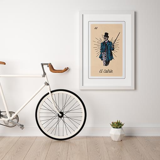 mockup-of-a-framed-art-print-hanging-nex