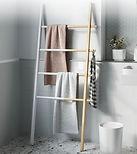 Towel Rack, Ladder, Deco Rack,