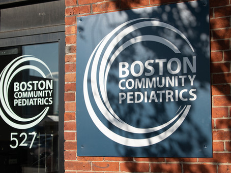 Interview on BCP's New Approach to Pediatric Care