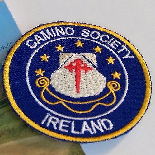 Camino Society Ireland Badge