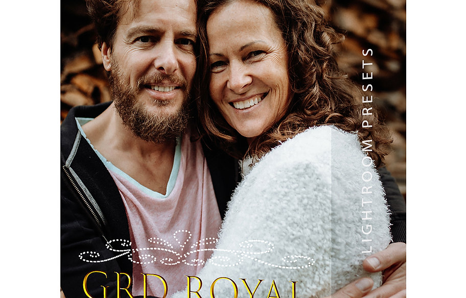 GRD Royal Lightroom Presets
