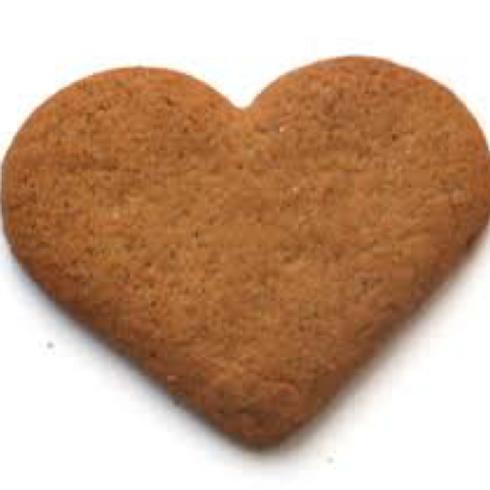 Pepperkaker/Gingerbread Cookies