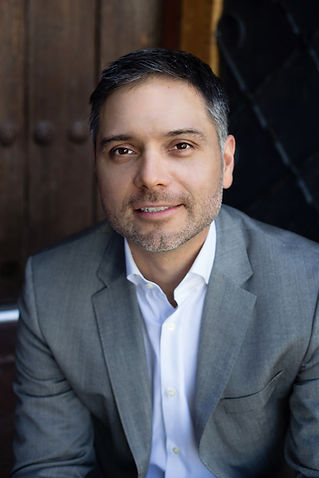 David Lopez-Monroy NEXUS Executives NEX collaborative entrepreneurs business leaders