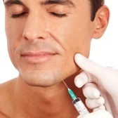 Homme Injection Acide Hyaluronique Centre Laser Greffe capillaire Deauville