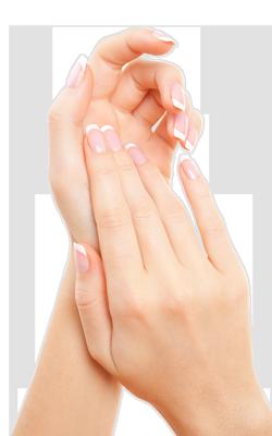 rajeunissement des mains dans notre centre de deauvile